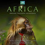 Sarah Class Mystery Path (from 'Africa') Sheet Music and PDF music score - SKU 119180