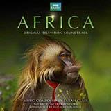 Sarah Class Simmer Of The Flower Fire (from 'Africa') Sheet Music and PDF music score - SKU 119175
