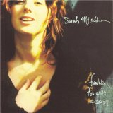 Sarah McLachlan Ice Cream Sheet Music and PDF music score - SKU 95553