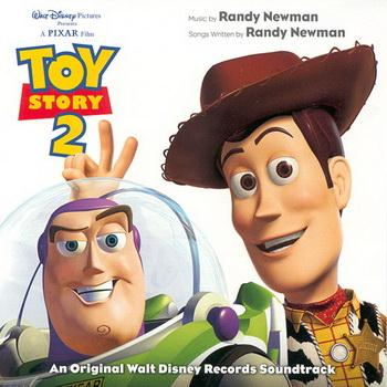 Sarah McLachlan, When She Loved Me (from Toy Story 2), Piano, Vocal & Guitar (Right-Hand Melody)