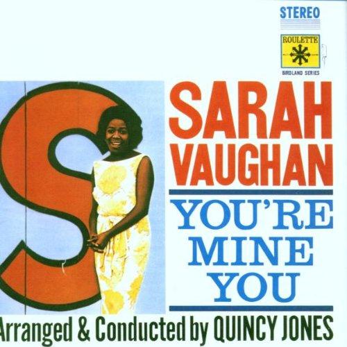Sarah Vaughan On Green Dolphin Street profile image