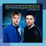Savage Garden I Knew I Loved You Sheet Music and PDF music score - SKU 409926