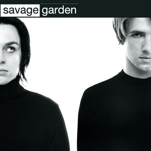 Savage Garden, Truly, Madly, Deeply, Piano, Vocal & Guitar (Right-Hand Melody)