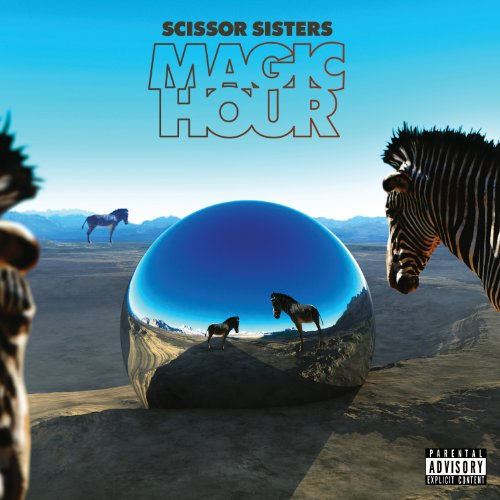 Scissor Sisters, Baby Come Home, Piano, Vocal & Guitar (Right-Hand Melody)
