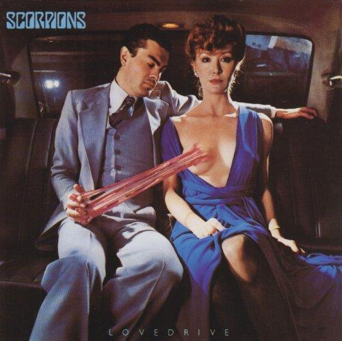 Scorpions, Loving You Sunday Morning, Guitar Tab