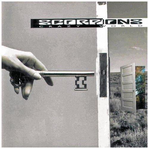 Scorpions Wind Of Change profile image