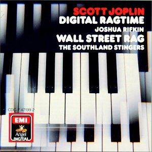 Scott Joplin, Heliotrope Bouquet, Guitar Tab
