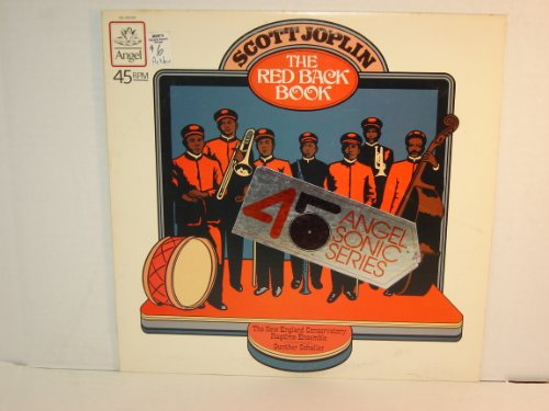 Scott Joplin, Maple Leaf Rag, Piano