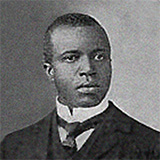 Scott Joplin Peacherine Rag Sheet Music and PDF music score - SKU 103944