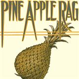 Scott Joplin Pineapple Rag Sheet Music and PDF music score - SKU 31821