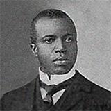 Scott Joplin Pleasant Moments Sheet Music and PDF music score - SKU 121096