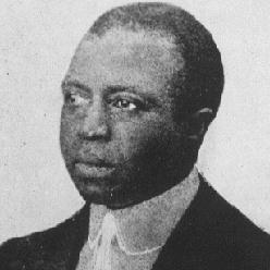 Scott Joplin, The Ragtime Dance, Piano