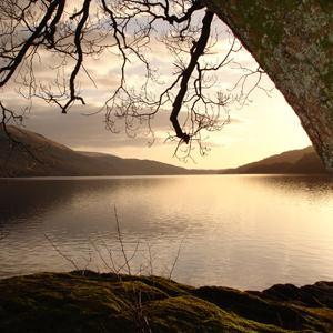 Scottish Folksong, Loch Lomond, Piano