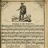Scottish Folksong O, Charlie Is My Darling Sheet Music and PDF music score - SKU 100032