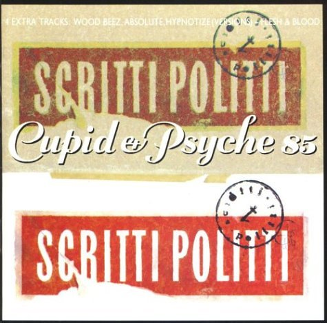 Scritti Politti, The Word Girl, Lyrics & Chords