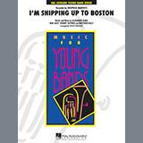 Sean O'Loughlin I'm Shipping Up To Boston - Full Score Sheet Music and PDF music score - SKU 313195