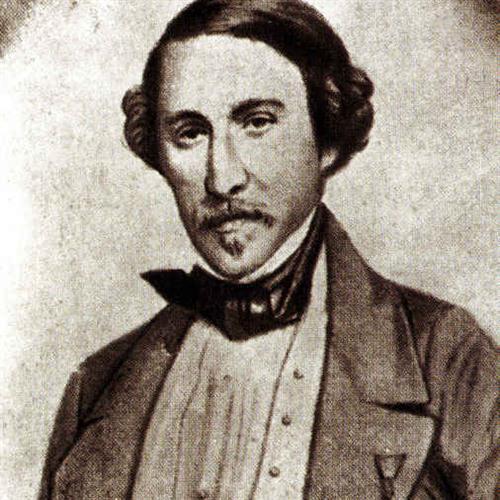Sebastian Yradier La Paloma profile image