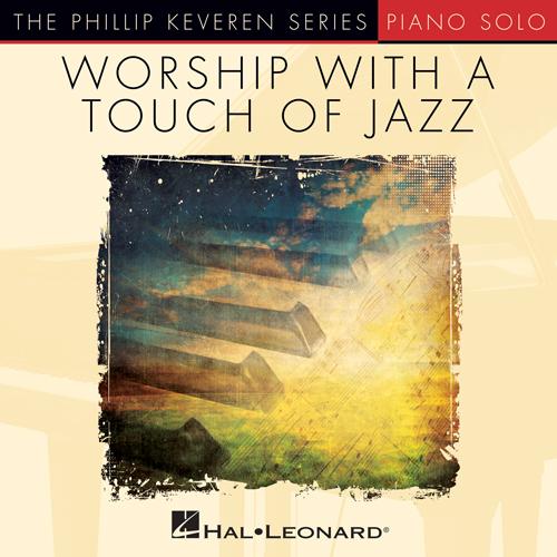 Selah Before The Throne Of God Above [Jazz version] (arr. Phillip Keveren) profile image