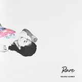 Selena Gomez A Sweeter Place (feat. Kid Cudi) Sheet Music and PDF music score - SKU 449519