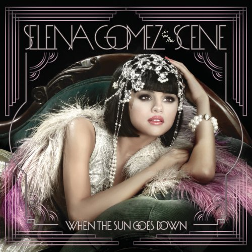 Selena Gomez, Hit The Lights, Piano, Vocal & Guitar (Right-Hand Melody)