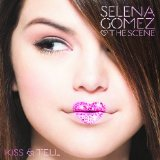 Selena Gomez & The Scene Falling Down Sheet Music and PDF music score - SKU 103245