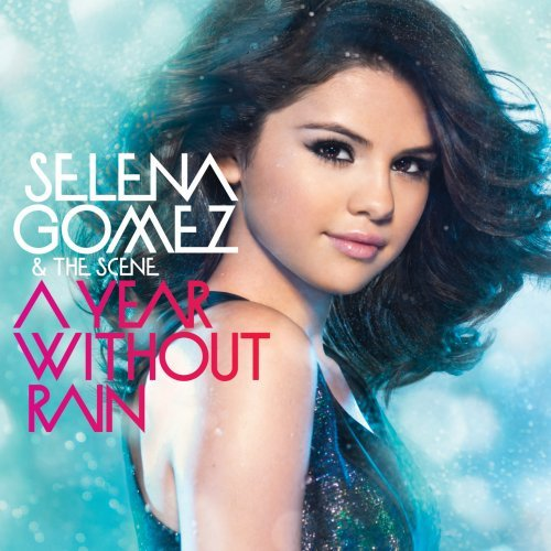 Selena Gomez & The Scene, Round And Round, Piano, Vocal & Guitar (Right-Hand Melody)