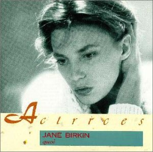 Jane Birkin & Serge Gainsbourg Je t'aime... moi non plus profile image