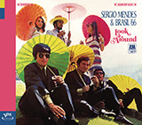 Sergio Mendes & Brasil '66 The Look Of Love Sheet Music and PDF music score - SKU 178218