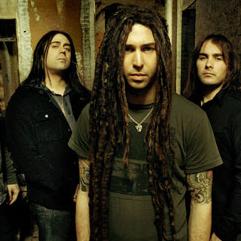 Shadows Fall, Dread Uprising, Guitar Tab
