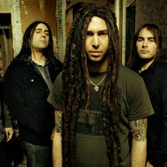 Shadows Fall, The Great Collapse, Guitar Tab