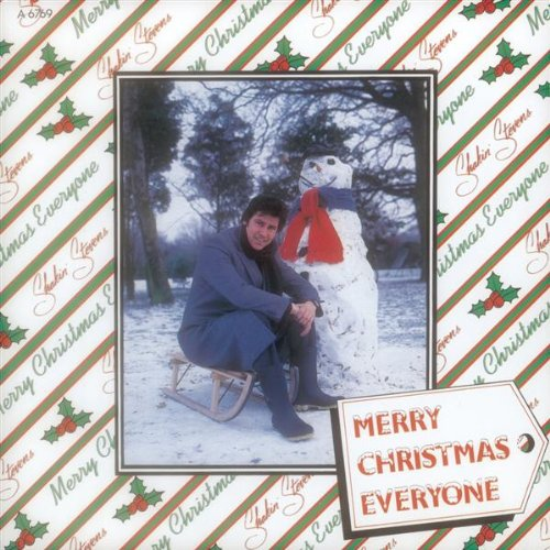 Shakin' Stevens, Merry Christmas Everyone, Piano, Vocal & Guitar (Right-Hand Melody)