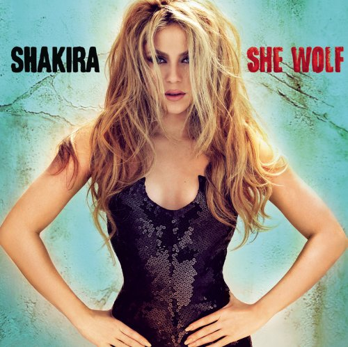 She Wolf sheet music
