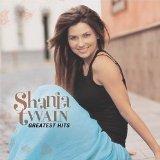 Shania Twain Man! I Feel Like A Woman! Sheet Music and PDF music score - SKU 108333