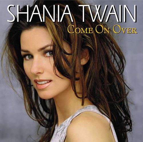 Shania Twain You're Still The One profile image