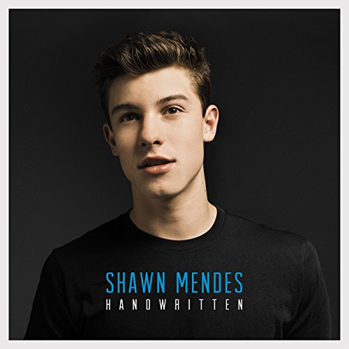 Shawn Mendes, Aftertaste, Piano, Vocal & Guitar (Right-Hand Melody)