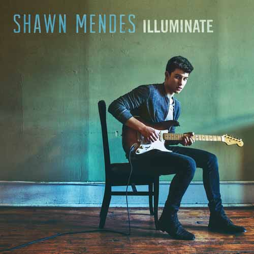 Shawn Mendes, Don't Be A Fool, Piano, Vocal & Guitar (Right-Hand Melody)