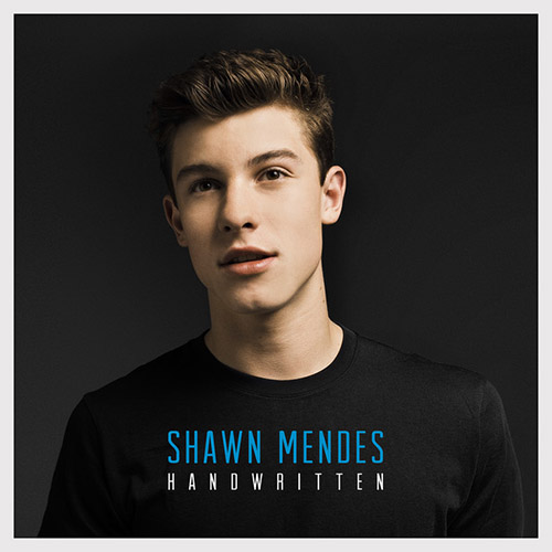 Shawn Mendes, Something Big, Piano, Vocal & Guitar (Right-Hand Melody)