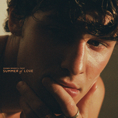Shawn Mendes & Tainy Summer Of Love (feat. Tainy) profile image