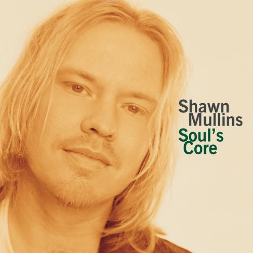Shawn Mullins, Lullaby, Piano, Vocal & Guitar (Right-Hand Melody)