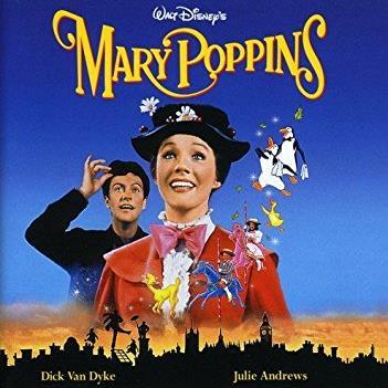 Mary Poppins Medley (arr. Jason Lyle Black) sheet music
