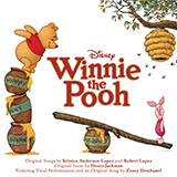 Sherman Brothers Winnie The Pooh Sheet Music and PDF music score - SKU 19243