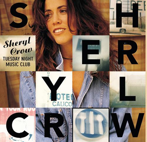 Sheryl Crow, All I Wanna Do, Bass Guitar Tab