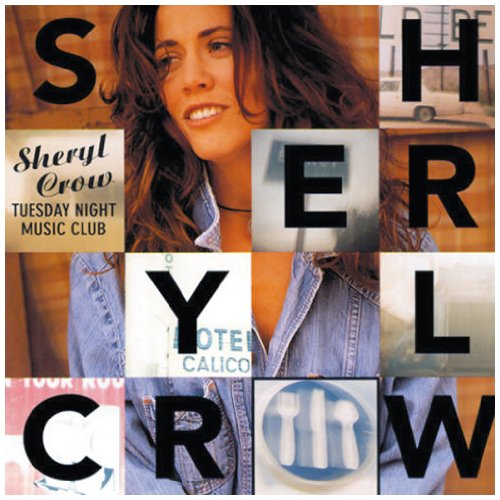 Sheryl Crow, Strong Enough, Drums Transcription