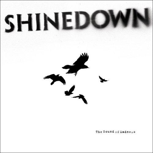 Shinedown, Diamond Eyes (Boom-Lay Boom-Lay Boom), Guitar Tab