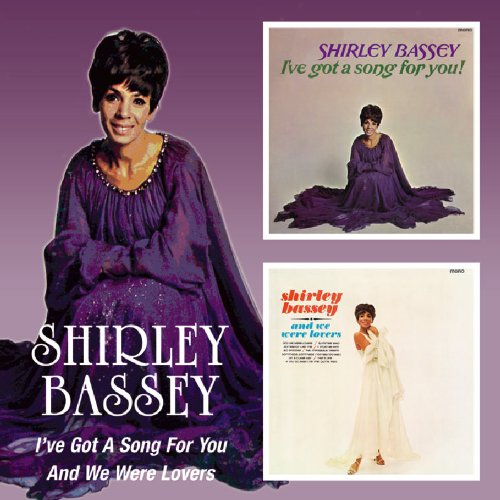 Shirley Bassey, Big Spender (from Sweet Charity), Alto Saxophone