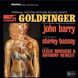 Shirley Bassey Goldfinger (theme from the James Bond film) Sheet Music and PDF music score - SKU 24261