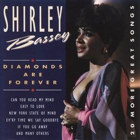 Shirley Bassey Moonraker Sheet Music and PDF music score - SKU 116948