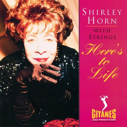 Shirley Horn You're Nearer profile image