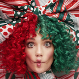 Sia Everyday Is Christmas Sheet Music and PDF music score - SKU 474974