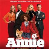 Sia You're Never Fully Dressed Without A Smile (from 'Annie' 2014 Film Version) (arr. Mark Brymer) Sheet Music and PDF music score - SKU 159218